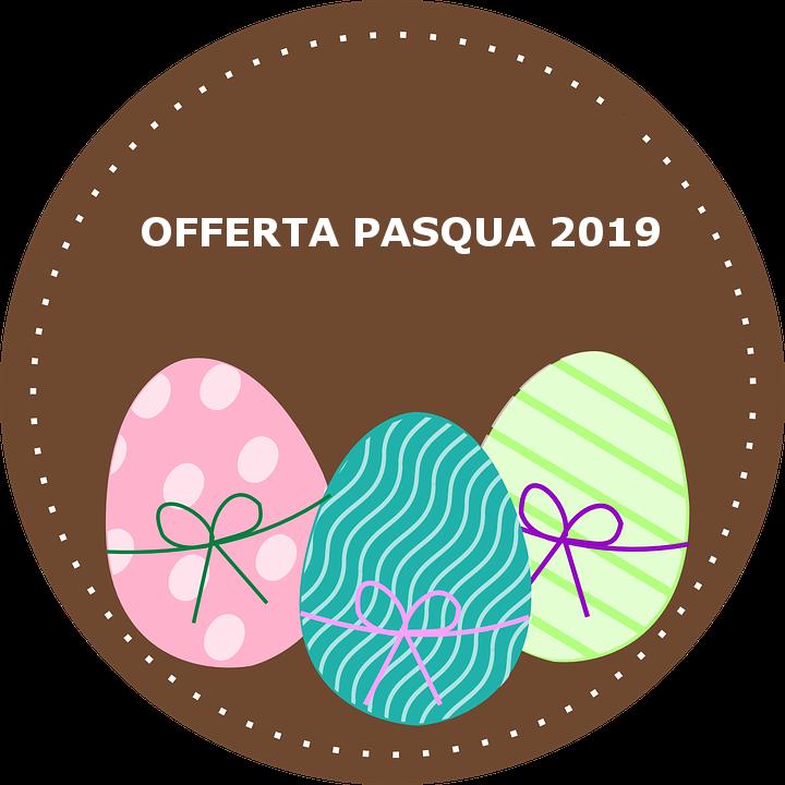 OFFERTA PASQUA 2019